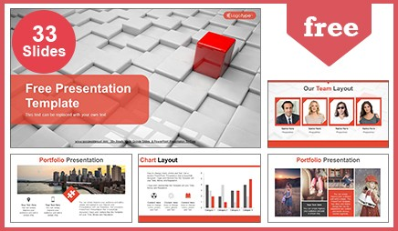 google slides ppt-free google slides themes & powerpoint templates, Google Presentation Template Free, Presentation templates