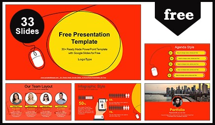 Free Computer Google Slides Themes & PowerPoint Templates  Free Computer Google Slides Themes & PowerPoint Templates