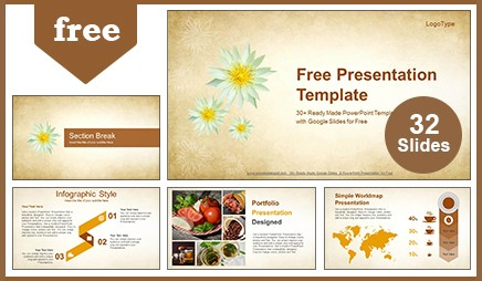Google slides ppt free google slides themes powerpoint templates abstract wave flower google slides powerpoint presentation toneelgroepblik Gallery