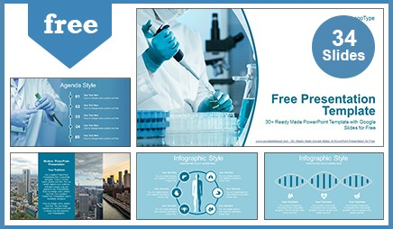 microscope archives free google slides themes powerpoint