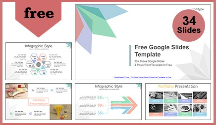 Flower Archives Free Google Slides Themes PowerPoint Templates - Slide templates for google