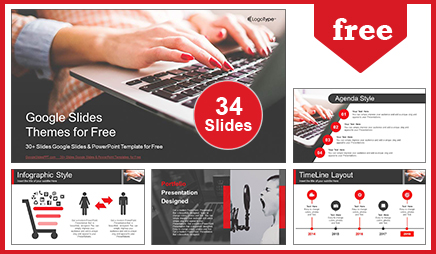Free Business Google Slides Themes & PowerPoint Templates  Free Business Google Slides Themes & PowerPoint Templates