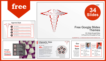 Free medical google slides themes powerpoint templates toneelgroepblik Image collections